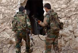 Terrorists suffer heavy losses in Idleb countryside