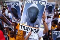 Trayvon Martin verdict 'questionable'