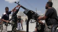 Turkey backs terrorists against Kurds