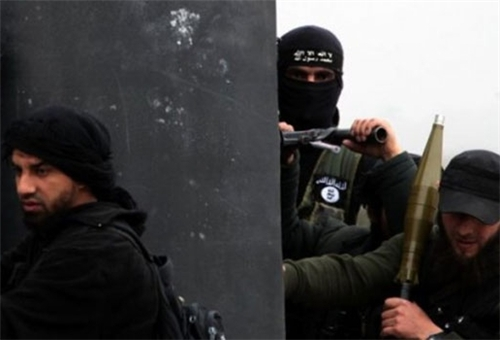 Two Al-Nusra Ringleaders Killed in Syria's Lattakia