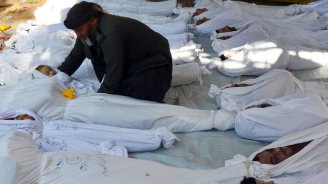 US attempts to sabotage UN chemical weapons investigation