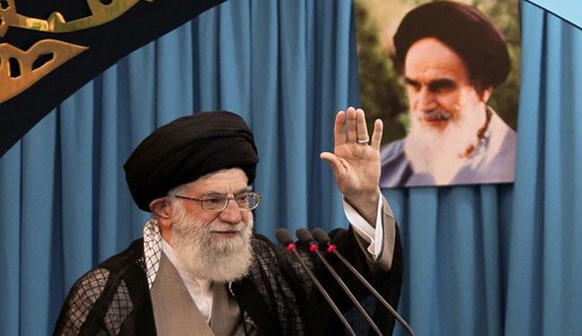 Leader warns against civil wars in MENA