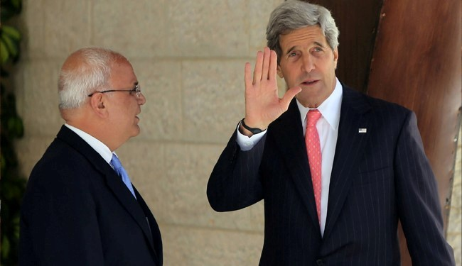 'Israeli settlement to derail US-led talks'