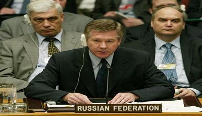 'Syria strike a challenge to UN charter'