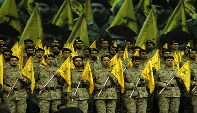 Hezbollah declares state of high alert