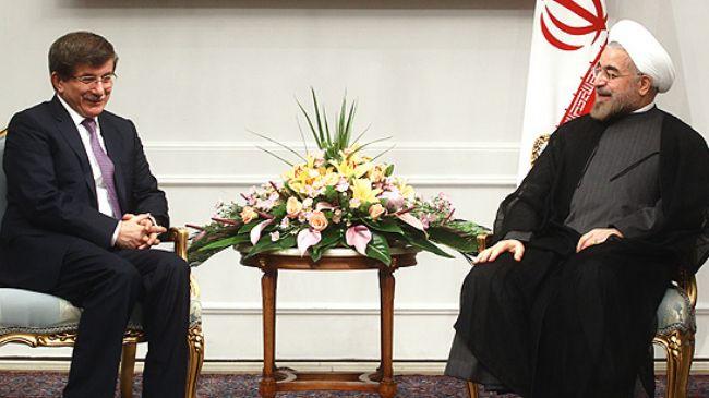 Photo of Iran-Turkey ties key for regional peace, stability: Rohani