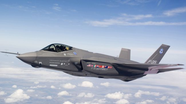 Photo of Canada purchase of F-35 jets to cost taxpayers $71 bn