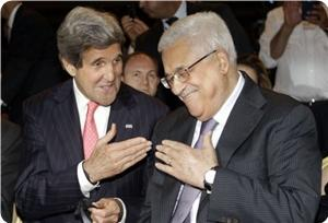 Photo of Hamas exposes details of Kerry-Abbas meeting in Amman