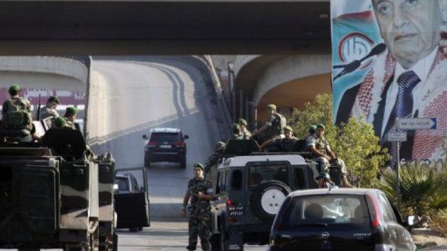 Photo of Gunmen kidnap two Turkish Airlines pilots in Lebanese capital