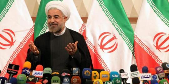 Photo of Foreign Ministry Releases List of Foreign Dignitaries Participating in Rouhani's Inauguration