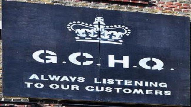 Photo of Britain's GCHQ runs secret internet surveillance site in the Middle East
