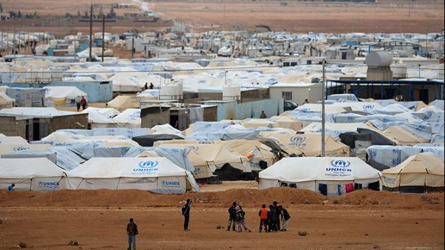 Photo of Syrian refugees face abuse in Jordan: UN