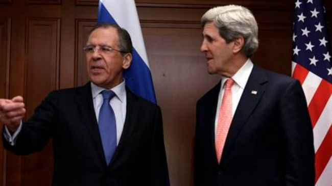 Photo of US postpones meeting with Russia over Syria