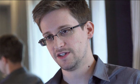 Photo of zionist Obama 'Disappointed' with Russian Asylum for Snowden