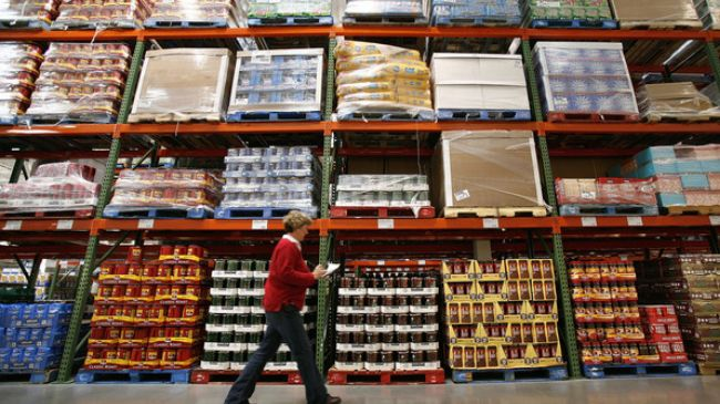 Photo of Wholesale inventories in US unexpectedly fall for third month