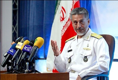 Photo of Commander Reiterates Iranian Navy's Readiness to Confront Enemies