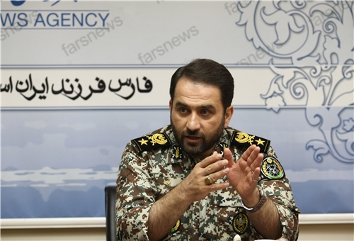Photo of Iranian Army Develops ICS Frequency Switch