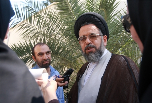 Photo of Intelligence Minister: Iran to Release More Security-Related Prisoners