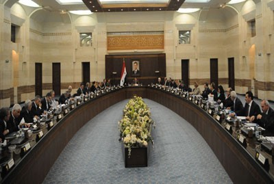 Photo of Syrian PM: Syria's diplomatic victory will enhance political solution to the crisis