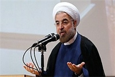 Photo of Rouhani calls for devoting efforts to halt war in Syria, stop supporting armed terrorist groups