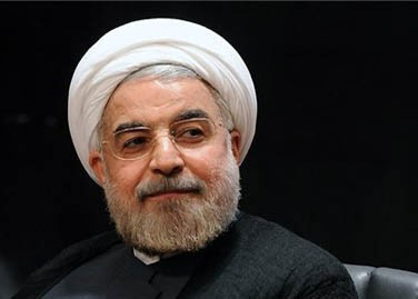 Photo of Rohani expresses concern over concentration of terrorist groups in Syria