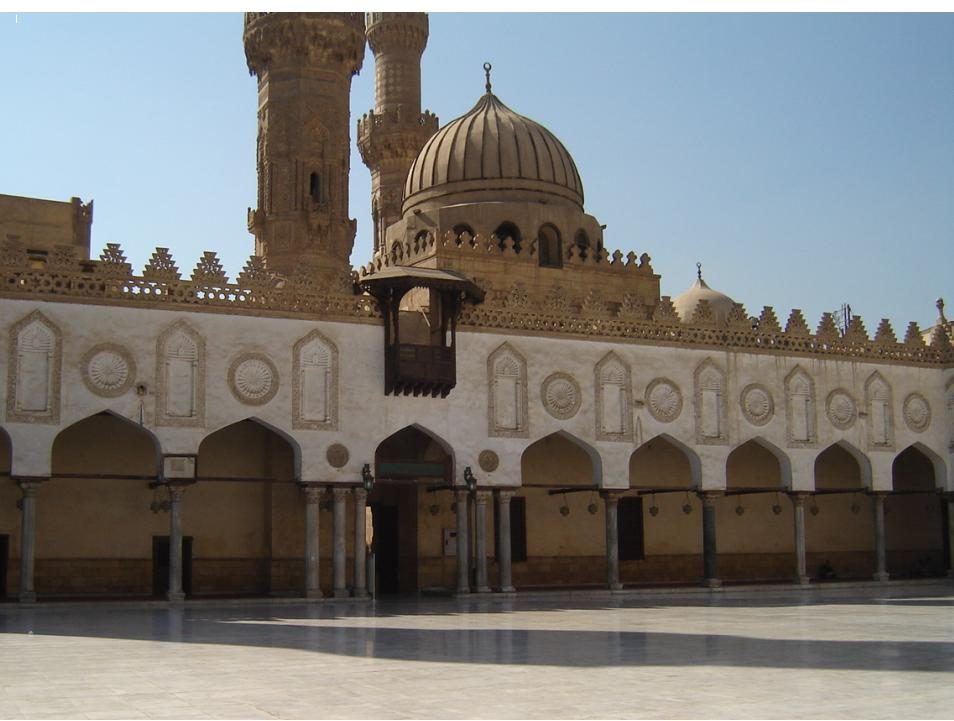 Photo of Al-Azhar Al-Sharif expresses strong rejection of U.S. aggression on Syria