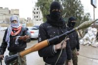 Photo of Al-Qaeda declares war on other terrorist groups in Syria