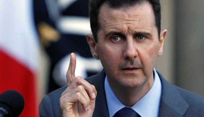 Assad says 'Expect anything' if US attacks Syria