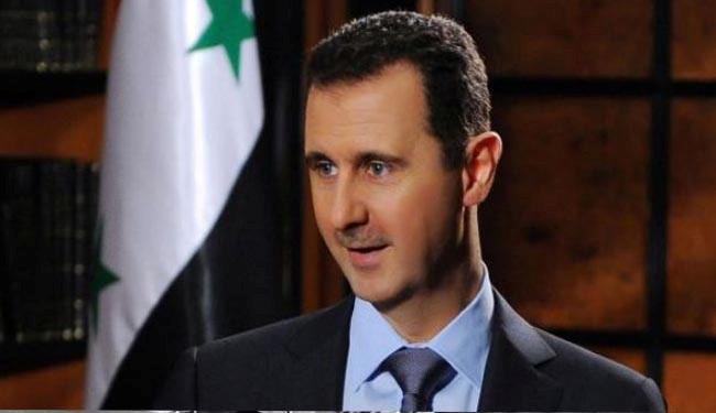 Photo of Assad: US Syria strike ever present