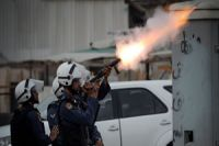Bahrain, black hole of human rights