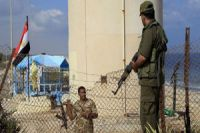 Photo of Egypt to temporarily reopen Rafah crossing