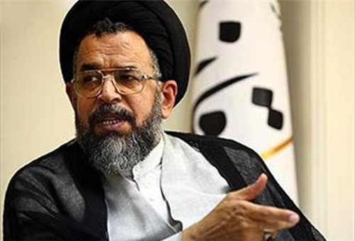 Photo of Iran's Intelligence Minister Dismisses MKO's Claim as Sheer Lie