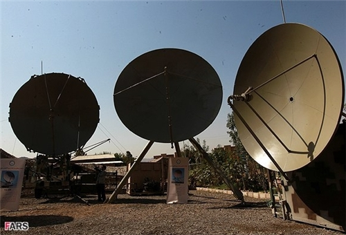 Iran Unveils Indigenized Long-Range Air Defense Communications System