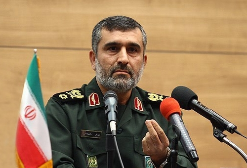 Iran to Unveil New Home-Made Combat Drone Soon