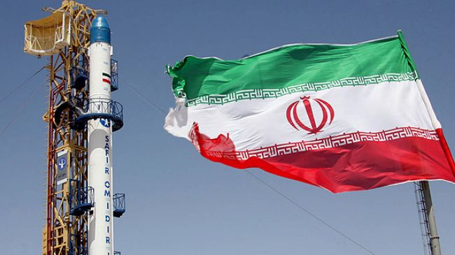 Iran-to-send-living-creature-into-space