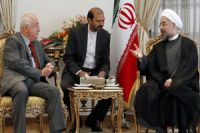 Photo of Iran urges talks with Turkey on Syria