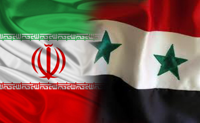 Iranian Officials Warn Against US Military Strike on Syria