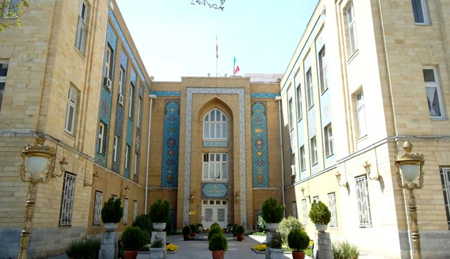 Photo of Iran's foreign ministry to lead nuclear talks
