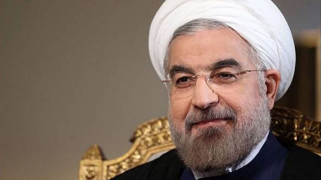 Photo of Iran's president Rouhani to visit Kyrgyzstan to attend SCO summit