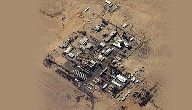 New focus on Israeli WMD after Syria CW deal