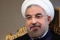 Photo of Rouhani to show world Iran's 'real face'