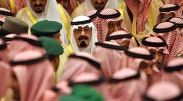 Photo of Saudi Arabia is not immune to change