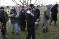 Stop US lethal aid to Syrian rebels