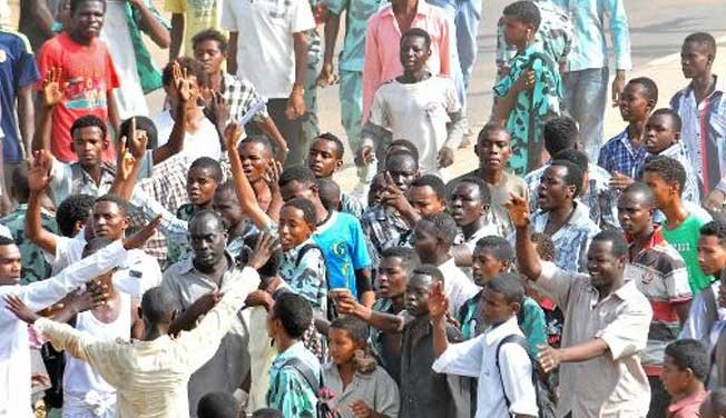 Photo of Sudan fuel subsidy protests take more lives