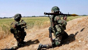 Strategic advancement for Syrian army in Aleppo