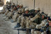 UK army seeking to stay in Afghanistan