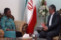 Photo of UN lauds Iran's relief aid to Syria