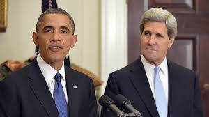 Photo of Why Are Obama and Kerry So Desperate to Start a New War?
