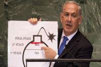 Zionist regime urges more pressure on Iran