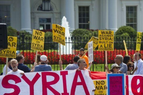 Photo of Congress should veto Obama's war